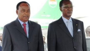 Tchad/Niger : début des travaux de construction de l'oléoduc commun en 2015