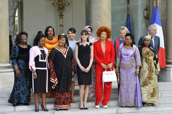 Un sommet des Premières dames à Abidjan pour dynamiser la lutte contre le travail des enfants