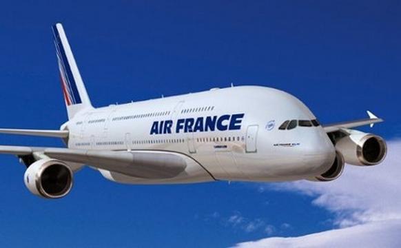 Un ministre gabonais se fait voler 37 000 € dans un vol Air France