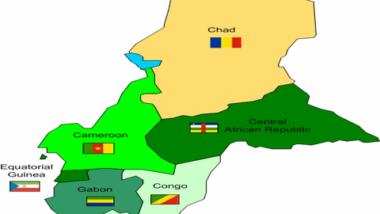 """La zone CEMAC, aidée par un """"secteur financier solide"""", confirme une reprise de la croissance"""