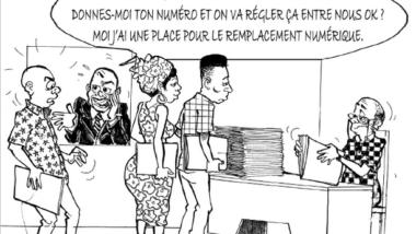 Tchad : désormais pour intégrer la Fonction publique il faudra passer par un concours