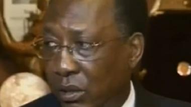 Discours de SEM le Président de la République du Tchad, Président en exercice du CILSS à l'ouverture de la XVIIème Conférence des Chefs d'Etat et de Gouvernement des Etats membres du CILSS