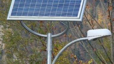 Tchad: la capitale se met au solaire