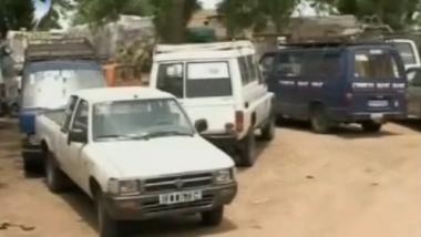 Transport en commun à N'Djaména : le calvaire des usagers