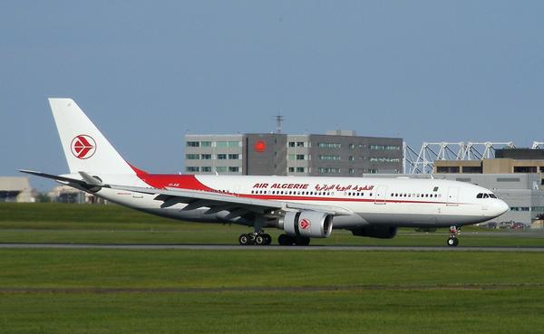 Air Algérie : l'épave du vol AH5017 localisée, des efforts multinationaux déployés