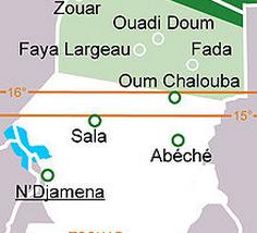 Éphéméride : Il y a 28 ans, les forces armées nationales tchadiennes libéraient Aouzou