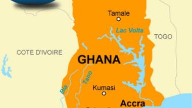 Le Ghana rappel 120 millions de préservatifs défectueux fabriqués en Chine