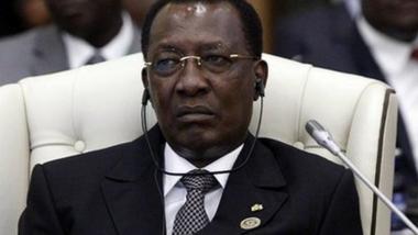 Tchad : réaction de Idriss Deby Itno après avoir visiter les retournés de la Centrafrique