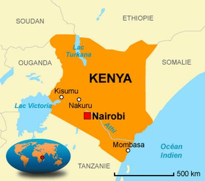 Kenya : heurts entre Pro-Odinga et la police