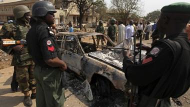 Nigeria : arrestation d'un fournisseur d'armes à Boko Haram