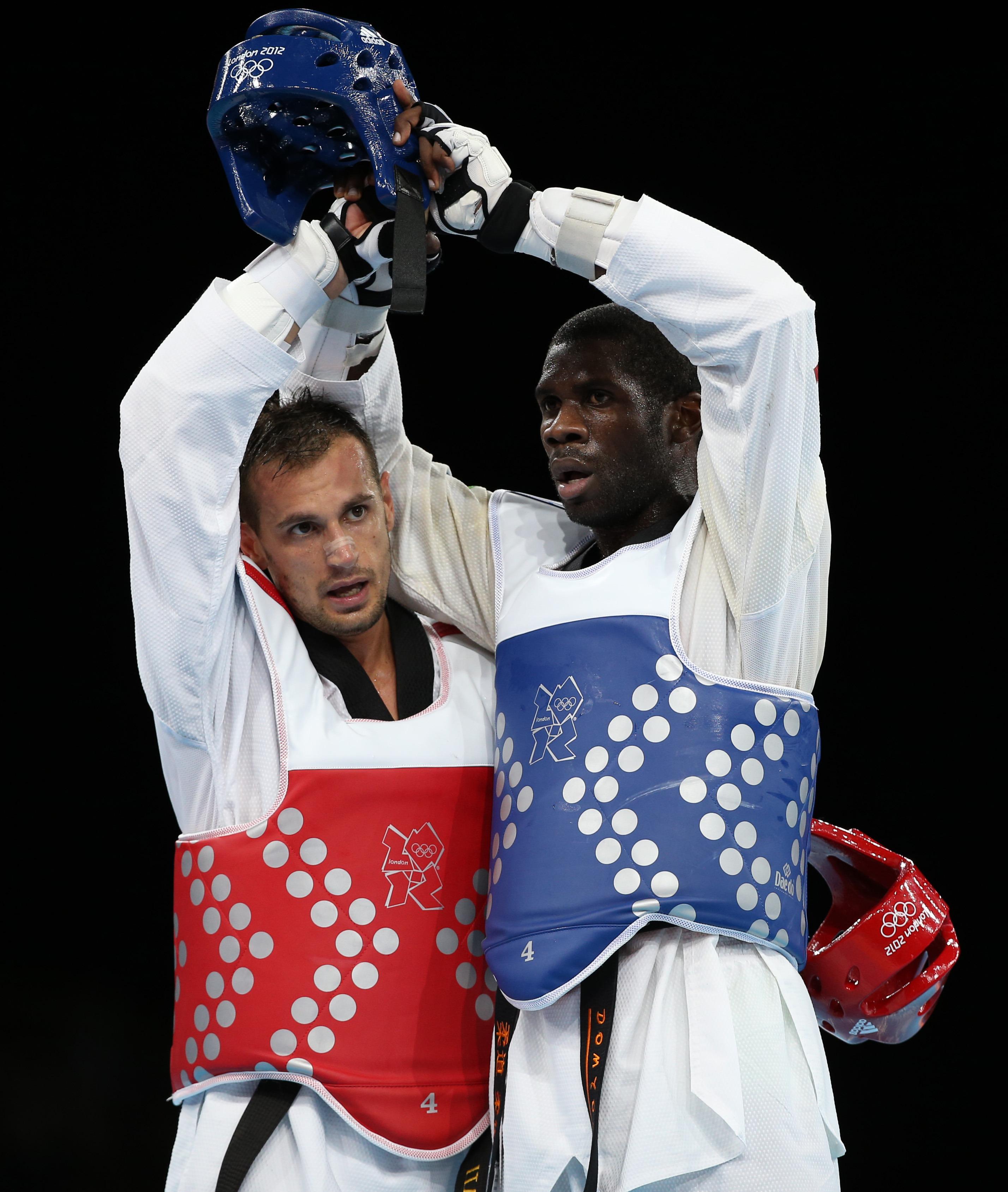 Taekwondo : le Tchad participera au 6e championnat d'Afrique centrale à Kinshasa