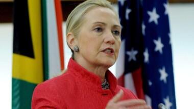 Hillary Clinton officiellement désignée comme candidate du parti démocrate à la présidentielle