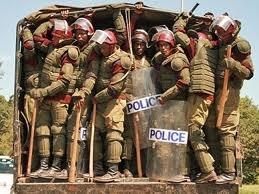 Tchad : un début de marche des étudiants de l'ENS de N'Djamena dispersé par la police