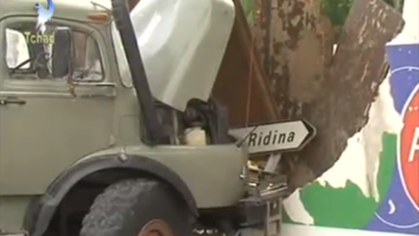 Sécurité routière: le Tchad détient le record des routes les plus dangereuses