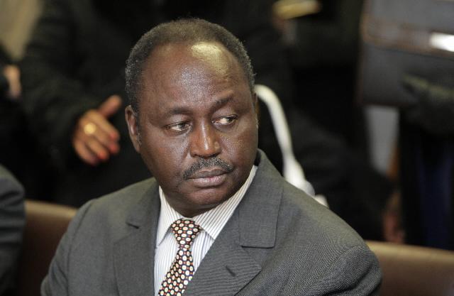 Bozizé à Brazzaville rencontre le médiateur dans la crise centrafricaine