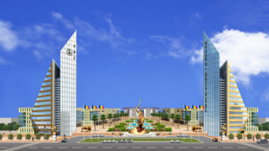 Tchad: démarrage des travaux de construction d'une Cité internationale des affaires