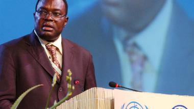 Tchad: le plan national de développement adopté