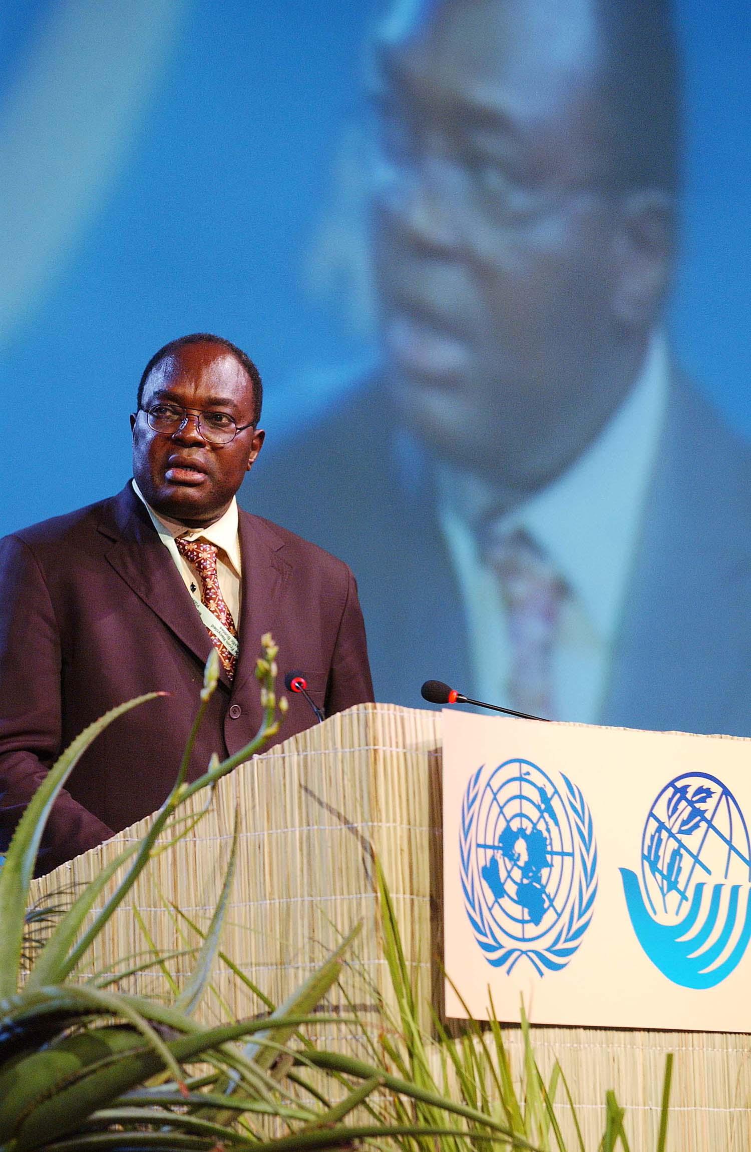Tchad : Djimrangar Dadnadji Joseph nouveau premier ministre