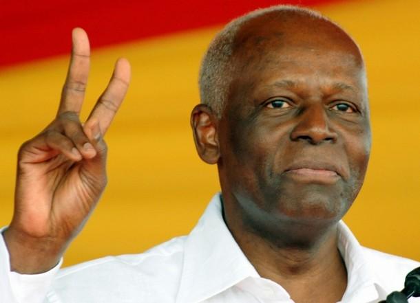 Angola : le président Dos Santos annonce ne pas briguer un nouveau mandat en 2017