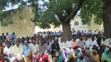 Tchad : l'UST conditionne sa participation au forum inclusif
