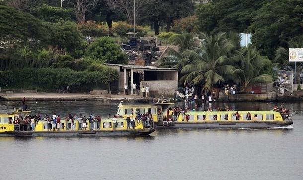 Nigeria : le bilan de l'accident de bateau du mercredi passe à 76 morts