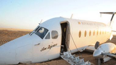 Tchad : Retour sur ces messages de compassion à l'égard du président lors de l'accident de son avion