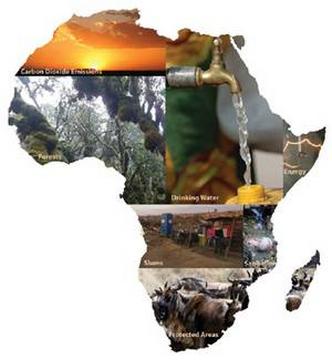 Économie africaine : La croissance économique d'Afrique sub-saharienne ralentit à 3% en 2015