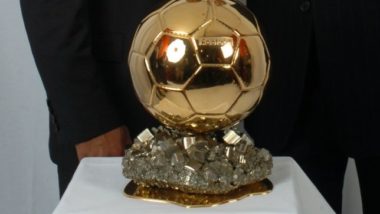 La FIFA repousse l'échéance du vote pour le ballon d'or