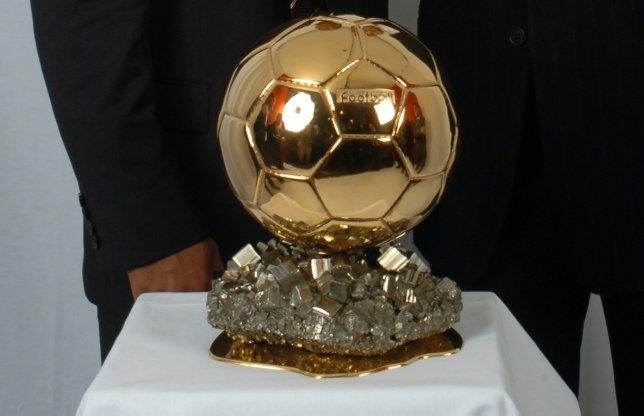 Sondage : Quel joueur gagnera le Ballon d'Or 2014