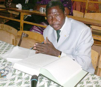 Tchad: Adrien Malo en mauvaise posture ?