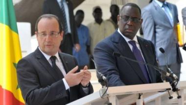 Environnement : François Hollande appelle l'Afrique à se mobiliser pour la Conférence de Paris