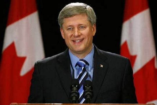 Le Canada n'enverra pas de troupes au Mali