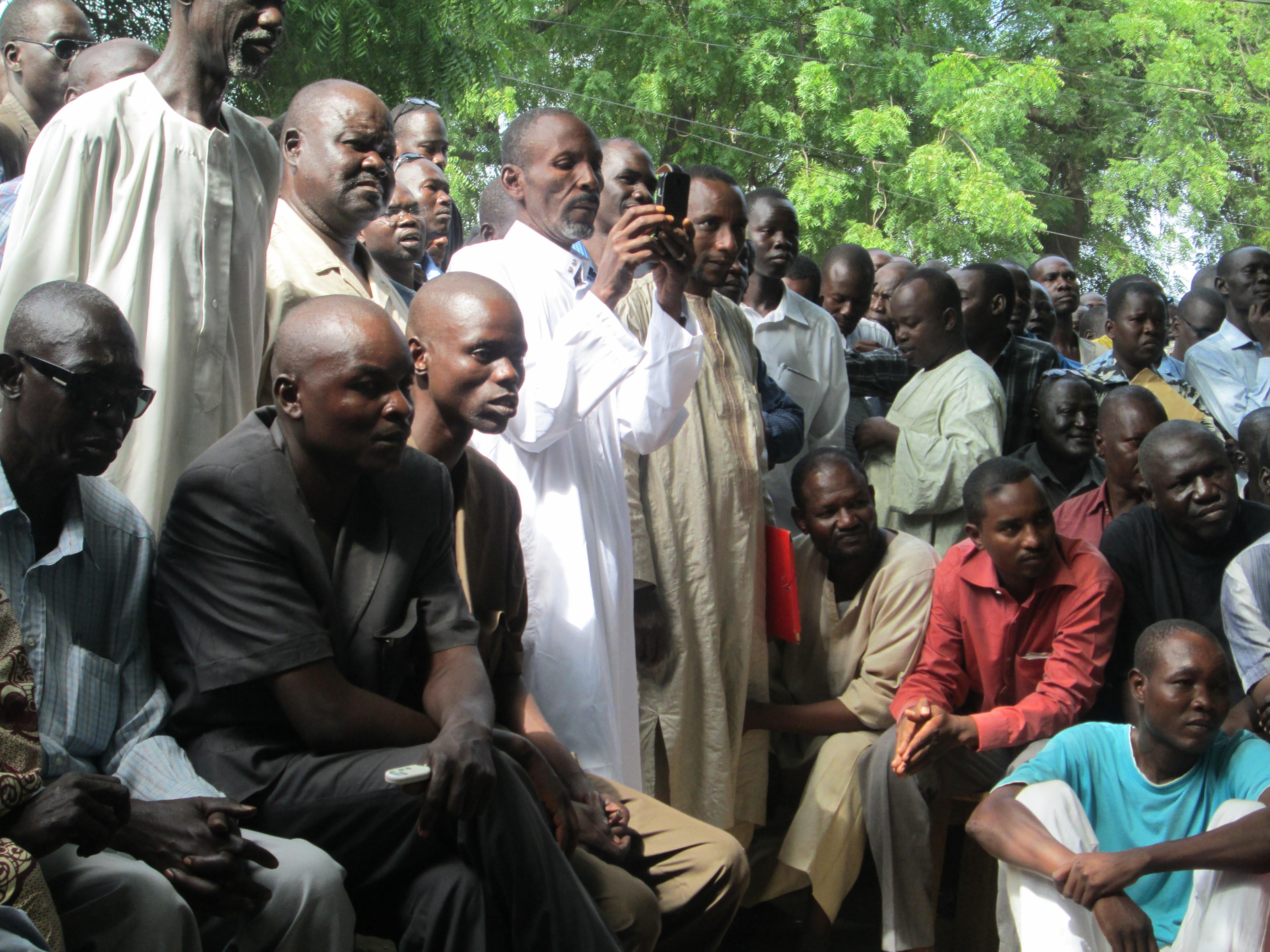 Tchad : Syndicats et gouvernement signent un accord