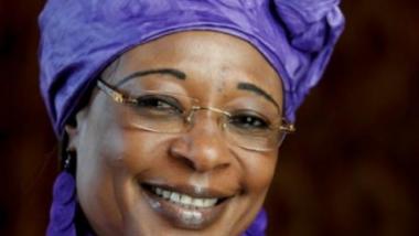 Jacqueline Moudeïna lauréate du Prix franco-allemand des droits de l'homme