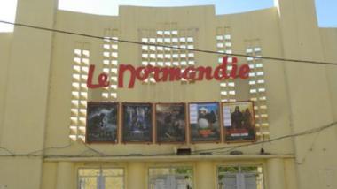 Cinéma Normandie : votre programme de la semaine