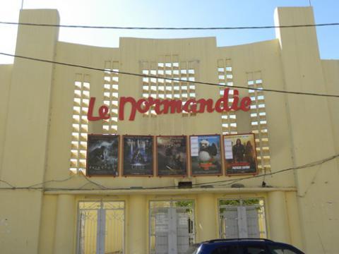 Cinéma Le Normandie : votre programme de la semaine