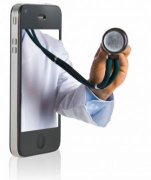 L'iPhone utilisé comme microscope portable dans des zones rurales en Afrique