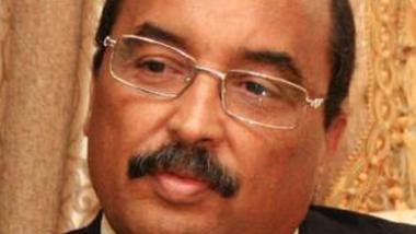 """Le président mauritanien prône """"une action de longue haleine"""" pour lutter contre le terrorisme"""