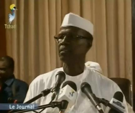 Tchad : débat à l'Assemblée nationale sur une révision de la Constitution