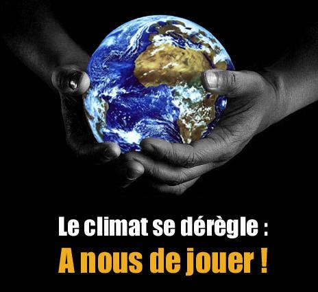 Les Africains en faveur de financements privés et internationaux pour faire face aux changements climatiques