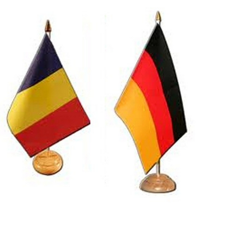 Economie : le Tchad et l'Allemagne entendent renforcer leur coopération