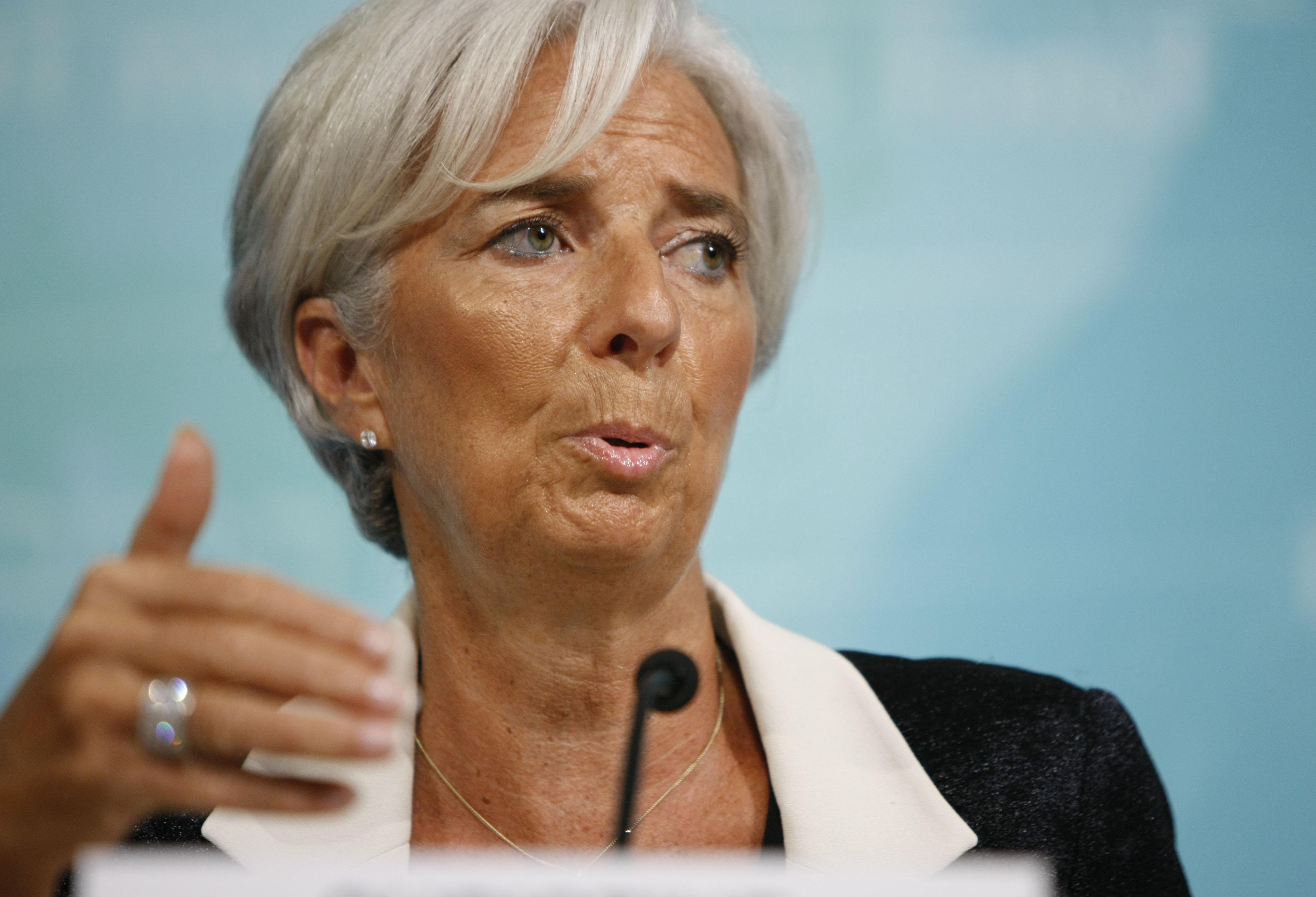 Le FMI prévoit une croissance économique de 5,4% en Afrique subsaharienne