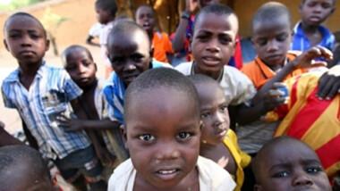 La situation des enfants s'améliore en Afrique