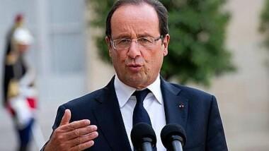 Cameroun/otages français : Hollande réitère son soulagement et ses remerciements aux autorités concernées