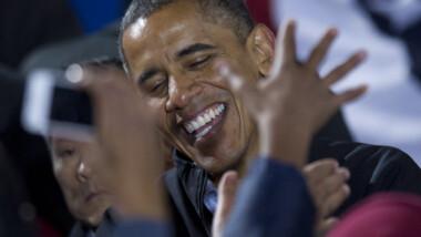 Obama entame une tournée en Afrique