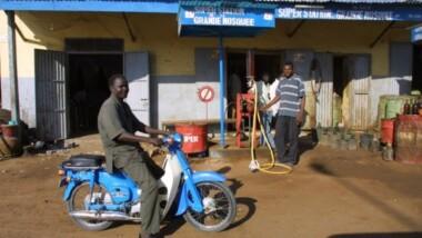 Tchad : la construction des stations services est interdite dans le périmètre urbain de N'Djamena