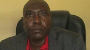 Tchad : François Djondang, SG de l'UST Une figure emblématique du syndicalisme