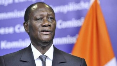 Côte d'Ivoire : le président Ouattara prend en compte les revendications des mutins