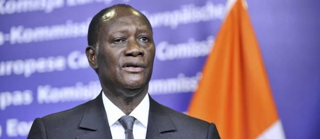 Côte d'Ivoire : Alassane Ouattara réélu au premier tour avec  94,27 % des voix