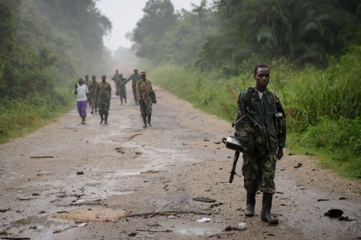 RDC: Kinshasa et les rebelles du M23 enterrent la hache de guerre